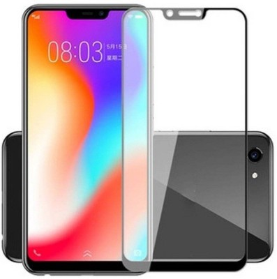 SHIELD Tempered Glass Guard for Vivo Y83(Pack of 1)