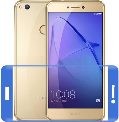 Case Creation Tempered Glass Guard for Huawei Honor 8 lite 5.5 inch(Pack of 1)