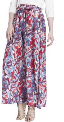 Vero Moda Printed Women Regular Multicolor Skirt at flipkart