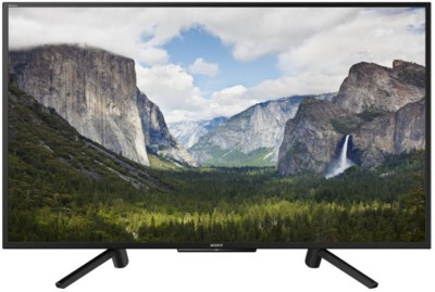 Sony 125.7cm (50 inch) Full HD LED Smart TV(KLV-50W662F) (Sony) Maharashtra Buy Online