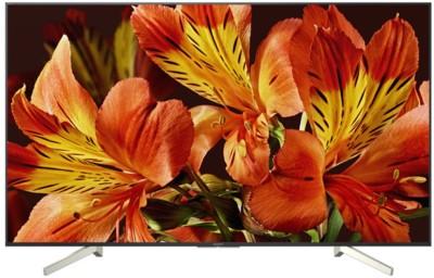 Sony 189cm (75 inch) Ultra HD (4K) LED Smart TV(KD-75X8500F) (Sony) Maharashtra Buy Online