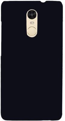 XOLDA Back Cover for Mi Redmi Note 4 Black