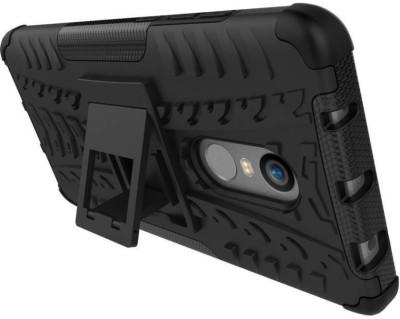 Mozette Bumper Case for Mi Redmi Note 4 Black
