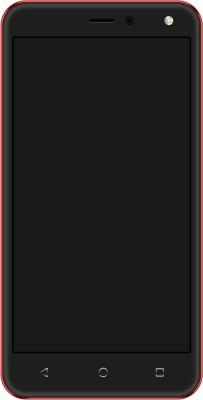 Yuho Y2 (Ruby Red Black, 8 GB)(1 GB RAM)