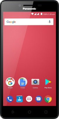 Panasonic P90 (Gold, 16 GB)(1 GB RAM)
