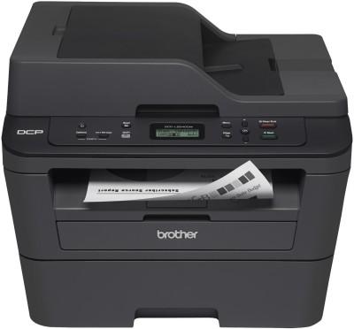 Brother DCP- L2541DW Multi-Function Laser Printer (Black)