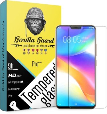 Gorilla Armour Impossible Screen Guard for VIVO X21(Pack of 1)