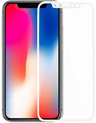 SHIELD Tempered Glass Guard for Apple iPhone X, Apple iPhone XS, Apple iPhone 11 Pro(Pack of 1)