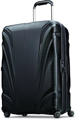 Samsonite Solid Hard Body Expandable  Check-in Luggage - 32 inch(Black)
