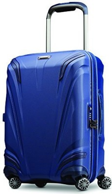 Samsonite Solid Hard Body Expandable  Check-in Luggage - 32 inch(Blue)