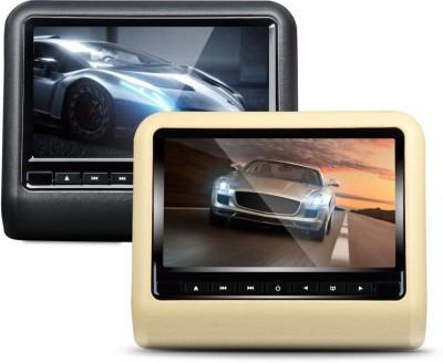 Google Chromecast 2 Media Streaming Device(Black)