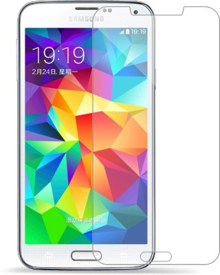 Bizone Tempered Glass Guard for Samsung Galaxy Grand Prime SM-G530H Pack Of 1