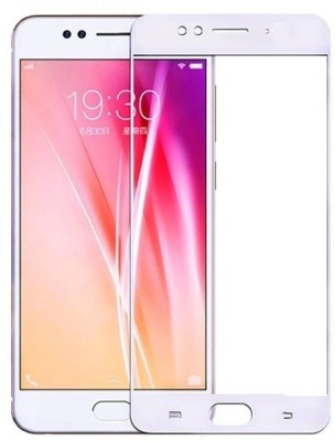Gorilla Armour Tempered Glass Guard for OPPO Realme 1(Pack of 1)