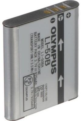 Olympus Li-50B Camera Lithium-ion(Yes)
