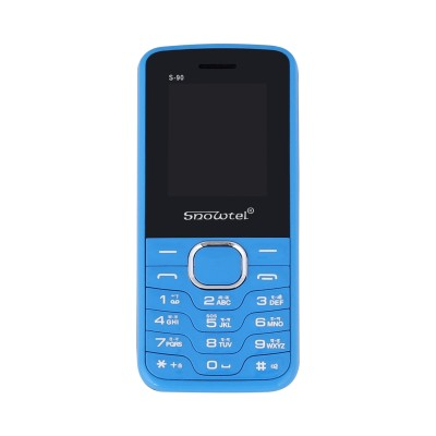 Snowtel S90(Blue)