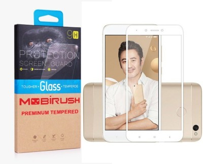 Case Creation Tempered Glass Guard for Xiaomi Redmi Note 3, MI NOTE3, XIAOMI NOTE 3 4g(Pack of 1)