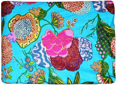 Rajcrafts RHF0049  Furit print Turquoise Jaiprui Cotton Running Fabric 3 Meter Dress Making Fabric, Fabric, Running Fabric, Cotton Fabric, Dress Runnig fabric,Handmade Fabric , Hand block Fabric, Fabric By Meter, Cotton Fabric For men, Cotton fabric for woman Sofa Fabric(Blue 3 m) Flipkart