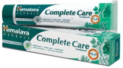 Himalaya Complete Care Toothpaste, 150 GM