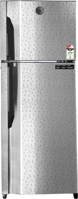 Image of Godrej 331L Double Door Refrigerator which is best refrigerator under 40000
