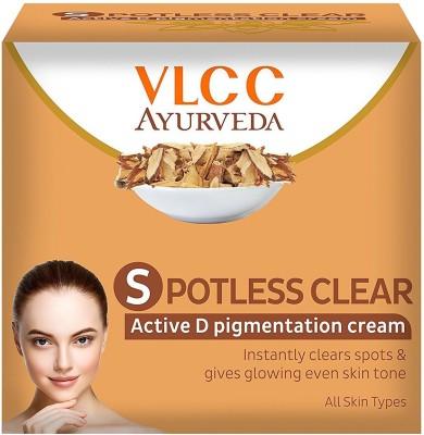 VLCC Spotless Clear Pigmentation Cream