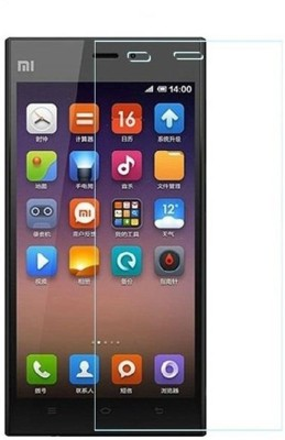 Novo Style Tempered Glass Guard for XiaomiRedmi Mi3(Pack of 1)
