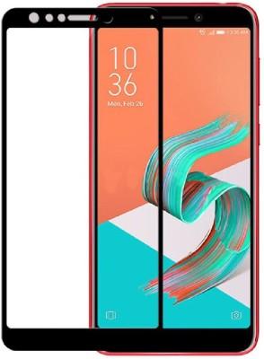 S-Softline Tempered Glass Guard for Asus Zenfone 5 Lite ZC600KL