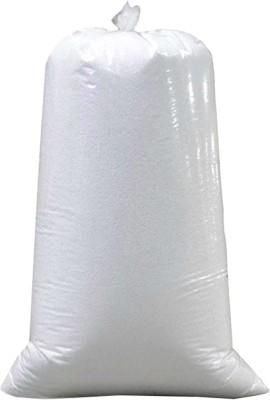 Sicillian Comfy Bean Bags Refill 500 Gms Bean Bag Filler(Standard)