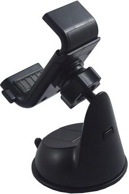 Cellphonez Car Mobile Holder for Dashboard Black