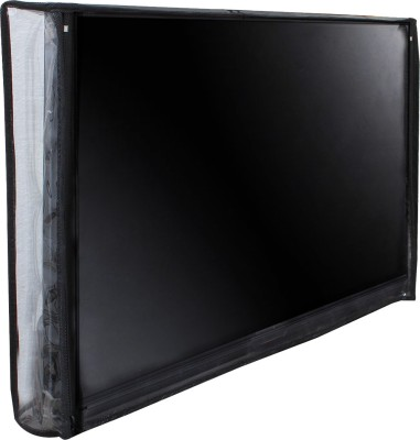 """Dream Care Dust Proof LCD/LED TV Cover for 43 inch LCD/LED TV  - TVC_PVC_TRANS_43""""(Transparent)"""
