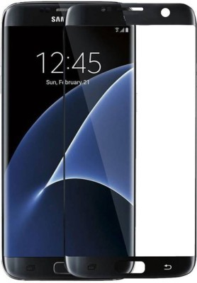 S Gripline Tempered Glass Guard for Samsung Galaxy S7 Pack of 1