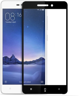 Flipkart SmartBuy Tempered Glass Guard for Mi Redmi 3S Prime(Pack of 1)