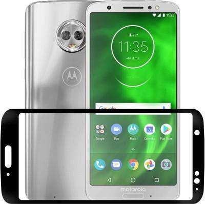 Temperia Tempered Glass Guard for Motorola Moto G5 plus