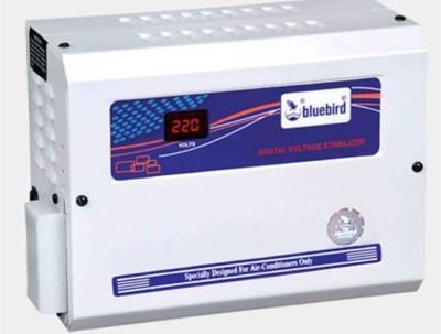 Bluebird BLUE BIRD 5KVA 150 280V Voltage Stabilizer Multicolor