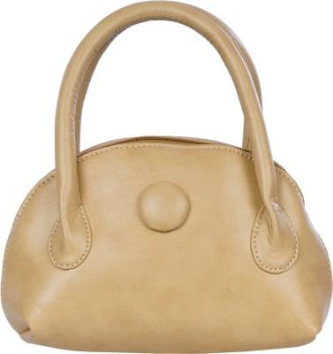 Belladona Women Beige Hand held Bag Belladona Handbags