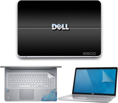 Gallery 83 ? dell wallpaper wallpaper laptop decal 3 in 1 combo set 15.6 inch 4203 Combo Set(Multicolor)
