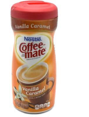 Nestle Coffee-mate Vanilla Caramel Coffee Creamer - 425.2g(15oz)(425.2 g)
