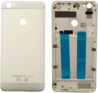 Pacificdeals LETV 1S LETV 1S Back Panel(Silver)