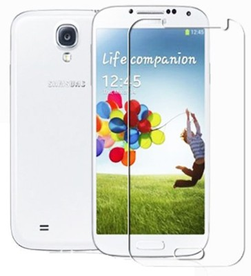 Novo Style Tempered Glass Guard for Samsung I9500 Galaxy S4