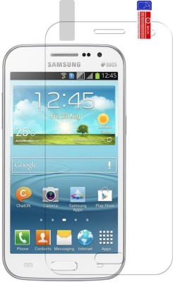 Novo Style Tempered Glass Guard for SamsungGalaxy Win I8550/8552(Pack of 1)