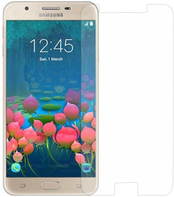 Remembrand Tempered Glass Guard for Samsung Galaxy J5