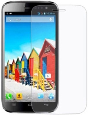 Novo Style Tempered Glass Guard for MicromaxA116Canvas(Pack of 1)