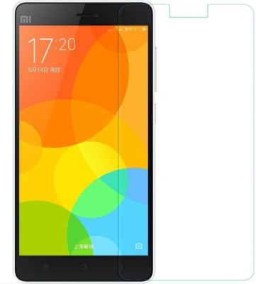 Novo Style Tempered Glass Guard for Mi 4i(Pack of 1)