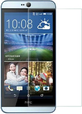 Novo Style Tempered Glass Guard for HTCDesire826(Pack of 1)