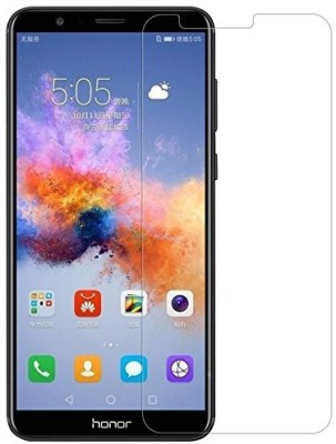 TECH SHIELD Tempered Glass Guard for Honor 7X(Pack of 1)