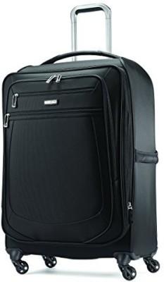 Samsonite SolidSoft Body Check-in Luggage - 35 inch(Black)