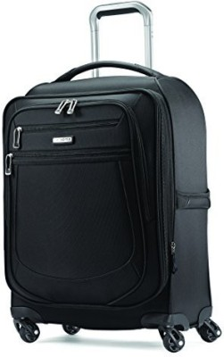 Samsonite SolidSoft Body Check-in Luggage - 29 inch(Black)