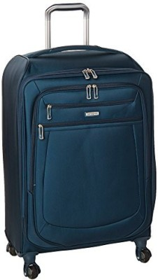 Samsonite SolidSoft Body Check-in Luggage - 28 inch(Blue)