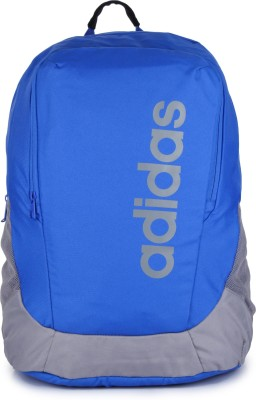 6% OFF on ADIDAS BP PARKHOOD XL 23 L Laptop Backpack(Blue) on Flipkart  0b882644ea460
