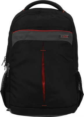 VIP Charlie 27 L Laptop Backpack(Black)