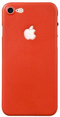 COVERNEW Back Cover for Apple iPhone 7  MN912HN/A  Red